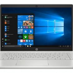 Laptop HP Pavilion 14-ce3022nq 14 inch FHD Intel Core i7-1065G7 16GB DDR4 512GB nVidia GeForce MX250 Windows 10 Home Mineral Silver
