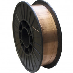 Sarma de sudura o el cuprat Guede GUDE85177 0.6 mm 1 Kg