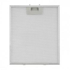 Klarstein KLARSTEIN filtru de grăsime din aluminiu, 27 x 32 cm, filtru de înlocuire, filtru de rezervă