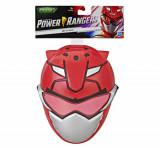 Masca Power Rangers Red Ranger