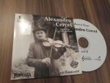 Cumpara ieftin CD ALEXANDRU CERCEL RARITATE!!!!!ORIGINAL MUZICA DE COLECTIE JURNALUL