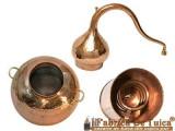 Cazan Tuica Alambic 5 Litri