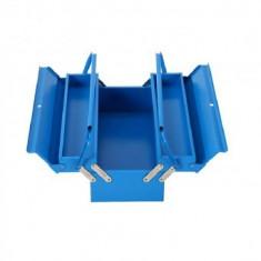 Cutie metalica pentru scule Strend Pro, 430x200x160,3 compartimente