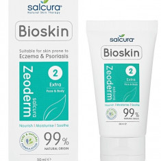 Zeoderm - crema tratament reparatoare si hidratanta pt pielea cu eczema sau...