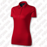 Grand - Tricou polo din bumbac mercerizat