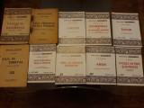 Cumpara ieftin Lot 10 de carti colectia Dimineata  veche in diverse stari