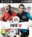 Joc PS3 Fifa 12