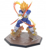 Figurina super Vegeta dragon ball Z 16 cm anime