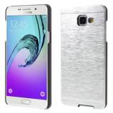 Carcasa Motomo Argintie Pentru Samsung Galaxy A7 A710 2016