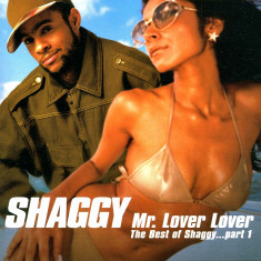 Shaggy Best of Shaggy Vol.1 (cd)
