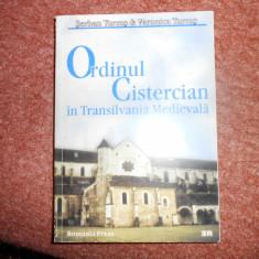 Ordinul Cistercian in Transilvania Medievala