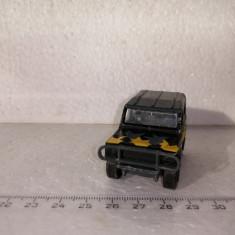 bnk jc Matchbox Land Rover Ninety - 1/62