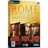 Rome Total War Anthology, Strategie, 16+