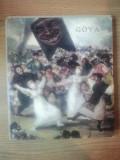 GOYA de VASILE FLOREA , 1968