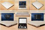 """MacBook Air 13.3"""" 2017 (fabricat 2019) - cu garantie, Intel Core i5, 120 GB, 13 inches"""