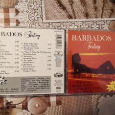 [CDA] V.A. - Barbados Feeling - cd audio original