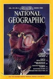 National Geographic - March 1980