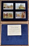 """Editie limitata """"I multimpli di Luciano Agliotti – Torino 1979 Argint 1000/1000"""