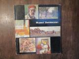Muzeul Zambaccian: Pictura - Radu Bogdan