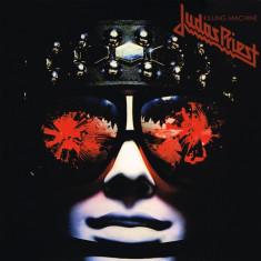 Judas Priest - Killing Machine (2017 - EU - LP / NM), VINIL