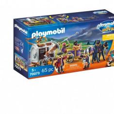 Playmobil The Movie - Charlie si inchisoarea trasa de cai