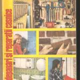 Depanari si reparatii casnice  vol.1