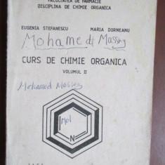 Curs de chimie organica vol.2