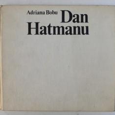 DAN HATMANU-ADRIANA BOBU,BUC.1983