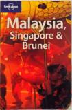 MALAYSIA , SINGAPORE & BRUNEI , de SIMON RICHMOND , DAMIAN HARPER