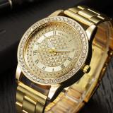 Cumpara ieftin Ceas de dama Geneva Hestia gold