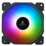 Ventilator Segotep GX-12S V2 120mm iluminare RGB