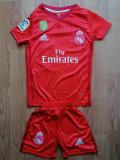 Echipament copii Real Madrid
