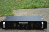 Amplificator Putere Mc Cript PA 5000 Mk 2