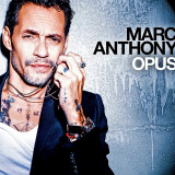 Marc Anthony Opus (cd)