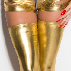 Sexy GoGo Hotpants with cut-outs