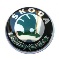 Emblema Haion Spate Combi Skoda 6Y9853621MEL