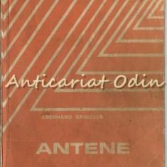 Antene - Eberhard Spindler