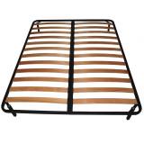 Somiera Metalica Quality cu picioare , 175 x 190 cm , Qualitysom Product