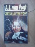 Cartea lui Van Vogt - A.E. VAN VOGT