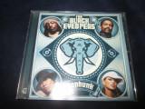 The Black Eyed Peas - Elephunk _ CD,album _ A&M Rec. ( Europa )