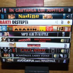 LOT 10 DVD-uri FILME 3