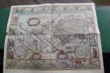 Harta veche a pamantului., Institutul European, 1948, Adrian Marino