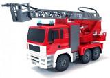 Cumpara ieftin Masina Double Eagle, Fire Truck RC 1:20 2.4GHz cu Telecomanda
