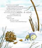 Micul Paianjen Firicel. Ce minunata este iarna! | Diana Amft