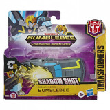 TRANSFORMERS ROBOT BUMBLEBEE SERIA STEALTH FORCE, Hasbro
