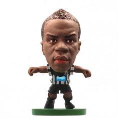Figurina Soccerstarz Newcastle Cheick Tiote