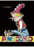Pinocchio, Carlo Collodi, ART