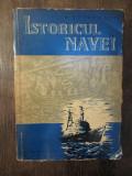 B. KOZLOWSKI - ISTORICUL NAVEI