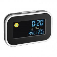 Termo-higrometru cu ceas si alarma TFA 60.2015 Children SafetyCare