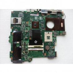 Placa de baza laptop Asus F3J defecta